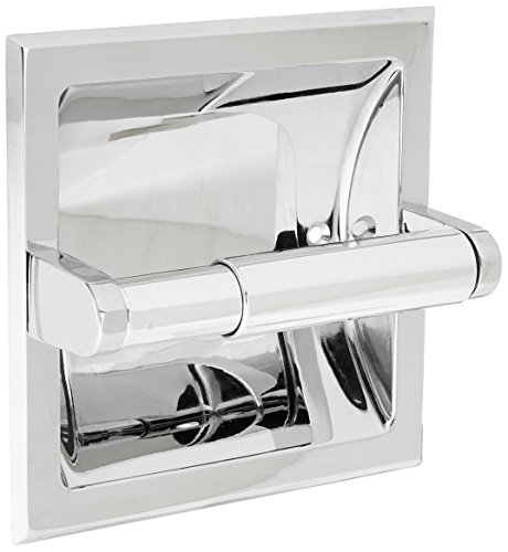 Top 10 best selling list for american standard recessed toilet paper holder