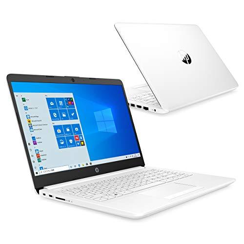 HP ノートパソコン HP 14s-dk0000 14.0インチワイド フルHD ブライトビュー IPSディスプレイ AMD Ryzen5 8G...