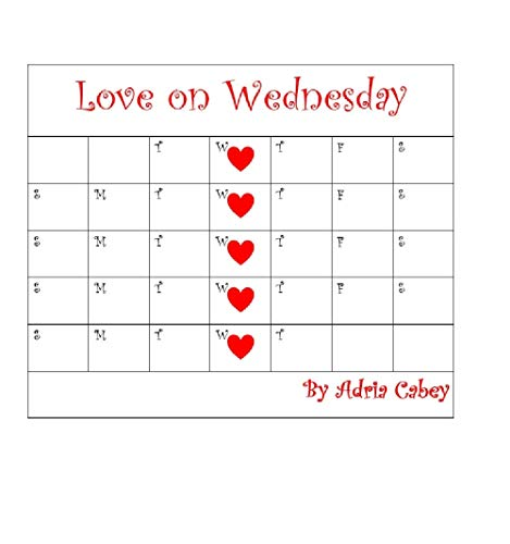 Love On Wednesday (Jacksonville Series Book 2)