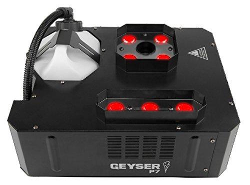 CHAUVET DJ (Geyser P7)