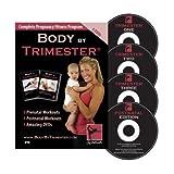 Pregnancy Fitness DVD:Body By Trimester - Box Set by Joy Southworth