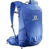 SALOMON Trailblazer 20, Zaino Multifunzionale da 20 l, 3D Comfort e Sistema di Idratazione, per Escursionismo e Trail Running Unisex-Adulto, Blu (Nebulas Blue)