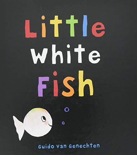 Little White Fish (Little White Fis…