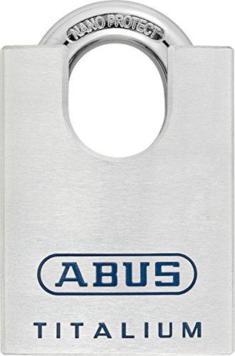 ABUS Titalium-Vorhangschloss 96CSTI/50, 70263