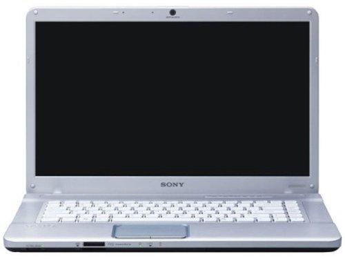 Sony Vaio -NW21ZF/S.G4 39,4 cm (15,5 Zoll) Laptop (Intel Core 2 Duo P7450 2,1GHz, 4GB RAM, 500GB HDD, ATI HD 4570, Blu-ray, Win 7 HP)