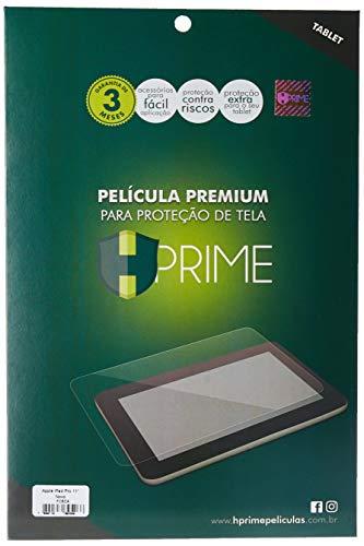 "Pelicula Fosca para Apple iPad Pro 11"" Novo, HPrime, Película Protetora de Tela para Celular, Transparente"
