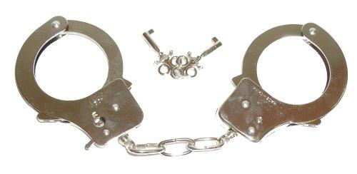 Trend Import 10014200 - Handschellen aus Metall