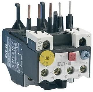Eaton XTOB012BC1 Overload Relay, 9.0-12.0A, IEC, Bi-Metallic, Direct Mount, Frame B