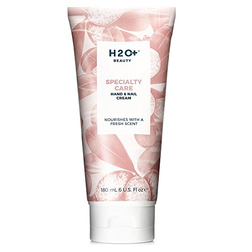 Hand Cream with Shea Butter, 6 Oz | H2O+ Body Care | Luxury Beauty