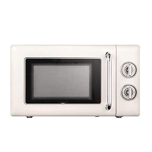 Four à micro-ondes cuisine cuire rétro plaque tournante intégrée appareils électriques Air Con Grill 20L Mini four
