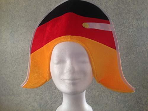Unbekannt Napoleon Hut Deutschland 2020 EM Frankreich