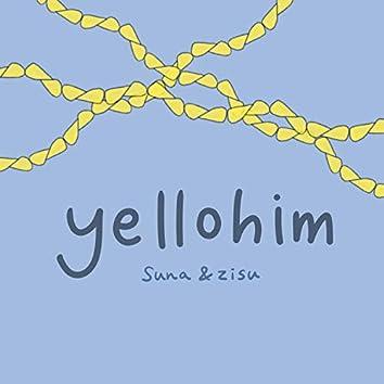 Yellohim Vol.7