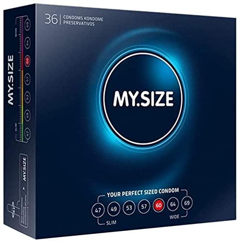My.Size -   Kondome Größe 5,