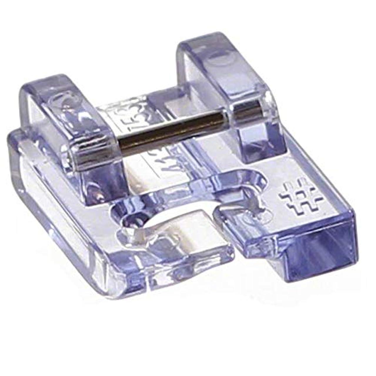 DREAMSTITCH 820790096 Snap On Knit Edge Presser Foot for Pfaff Sewing Machine Group B,C,D,E,F,G,J #820790096