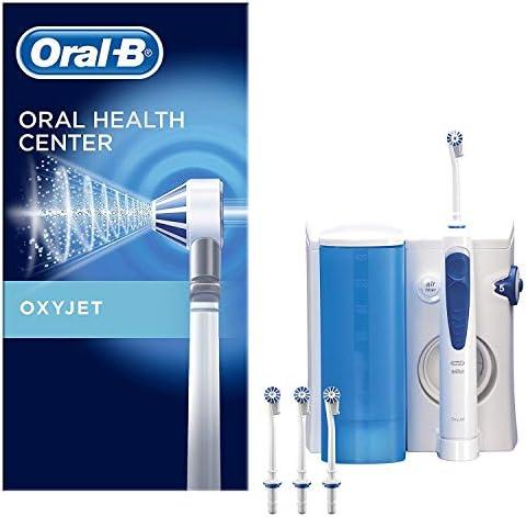 Irrigador dental oral b oxyjet md20