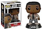 Star Wars - Figura de Vinilo Finn (Funko 6221)...