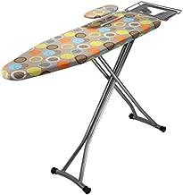 Household Desktop Ironing Board Laundry Ironing Board, Multifunction Adjustable Lengthen Ironing Station Bedroom Foldable ...