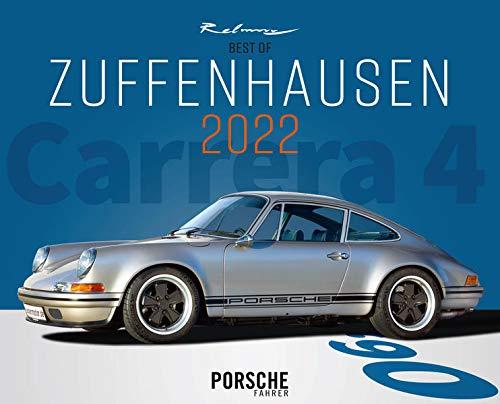 Best of Zuffenhausen 2022: Die schönsten Porsche 911-Modelle