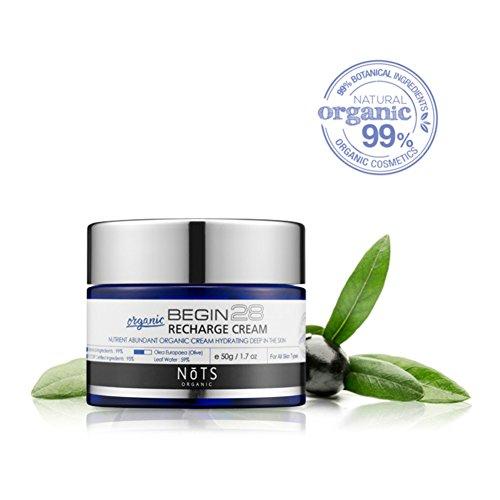 Dckr doux Nettoyant visage Naturel avec composants – Deep Cleansing comme d'Olive Leaf Water