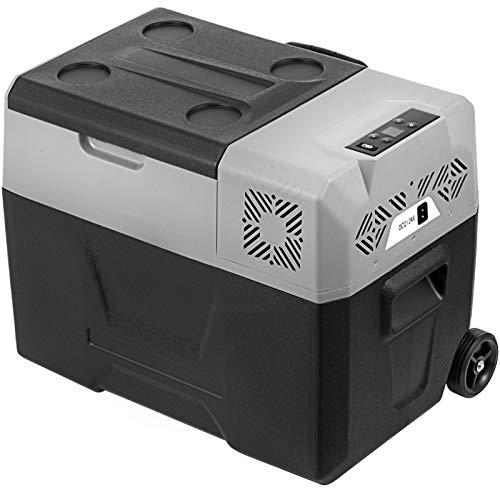 KITGARN 30L Compressor Portable Small Refrigerator Car Refrigerator Freezer...