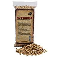 Muurikka Alder Smoking Chips 2lts