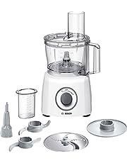 Bosch MultiTalent – Robot de cuisine