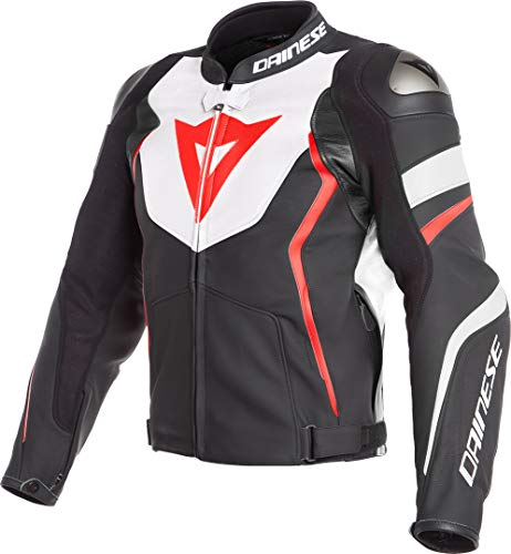 Dainese, giacca in pelle Avro 4