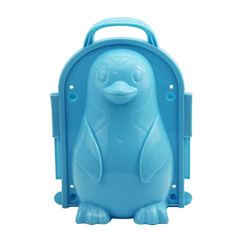 Obecome Penguin Snow Mold SNO-Buddy Penguin Ideal SNO Toys