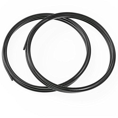 AUPROTEC Bremsleitung Ø 6,00 mm Stahl verkupfert + Kunststoffbeschichtet 1m 2m 3m 5m oder 10m Auswahl: (10 Meter)