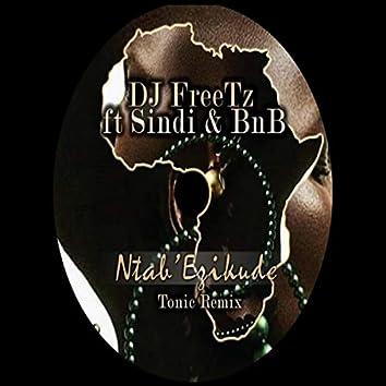 Ntab' Ezikude (DJ Tonic Remix)