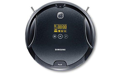 Samsung SR10F71UB Robot aspirapolvere