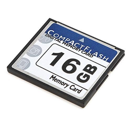 JUNERAIN hogesnelheidsCF-geheugenkaart Compact Flash CF kaart voor digitale camera computer