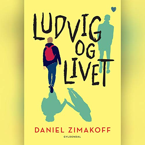 Ludvig og livet cover art