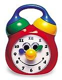 Tolo - 89225 - Jouet de Premier Age - Monsieur Tic Tac - Tick Tock Musical Clock