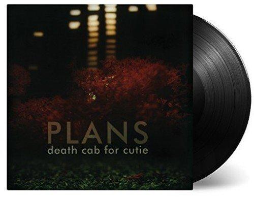 Plans (2 LP)