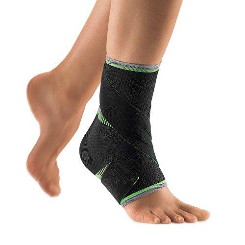 Bort TaloStabil® Plus Sport, Fuß Bandage, Sprunggelenk Bandage, M