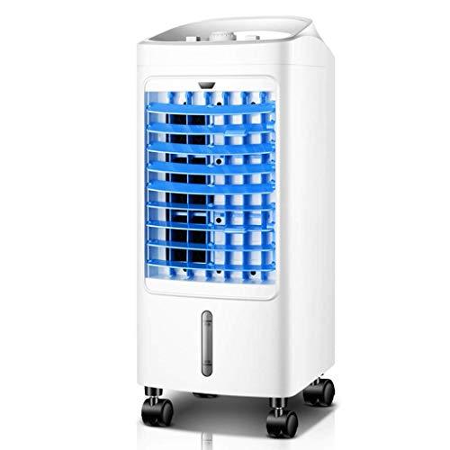 HELIn Airconditioning ventilator koeling ventilator bevochtiging lucht koeler slaapzaal water koelventilator kleine huishoudelijke airconditioning