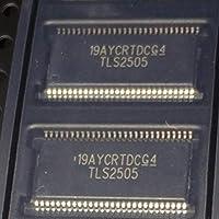 1pcs/lot TLS2505ECDCARG4 TLS2505 TSSOP-56 In Stock