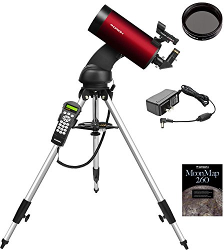 Orion StarSeeker IV 127mm GoTo Mak-Cass Telescope Kit