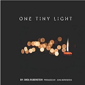 One Tiny Light