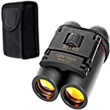 ZIAS Zoom 30x60 Monocular Foldable Binocular Telescope Portable binacular for Long Distance Live