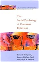 the social psychology of consumer behavior