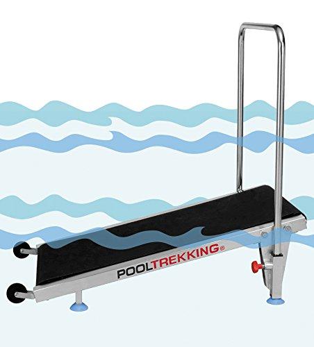 POOLTREKKING Miami. Aquarunning Nastro, per Passeggiate o Corsa en El Agua.