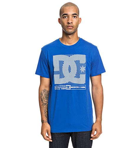 DC Shoes Destroy Calling - Camiseta - Hombre - L