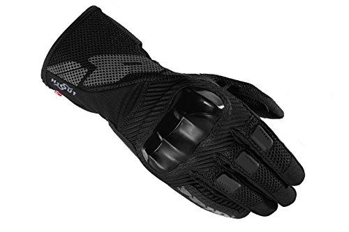 SPIDI Rainshield Handschuh, Schwarz, Größe 3XL