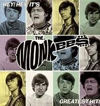 Hey! Hey!-The Monkees greatest hits