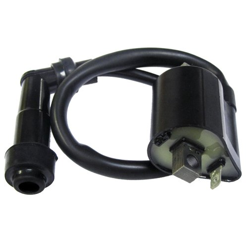 Caltric Ignition Coil for Yamaha Motorcycle Pw50 Pw50R All