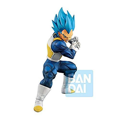Banpresto- Dragonball Figure, Multicolore, 4983164164213