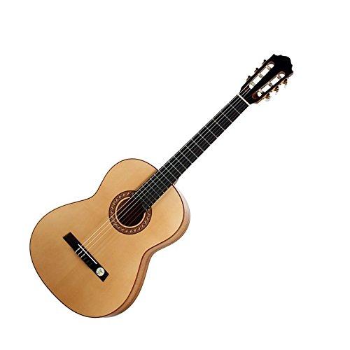 HÖFNER HLE-KAF Ltd. limitierte Konzertgitarre