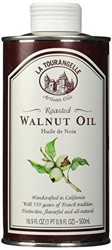 La Tourangelle Walnut Oil Roasted -- fl oz pc 2 store 16.9 Max 59% OFF -